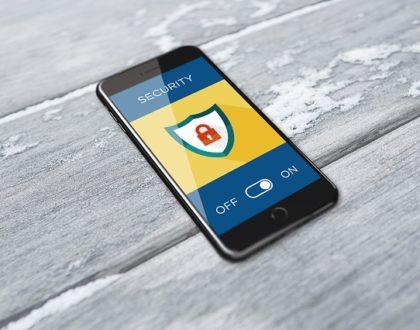 Une interface mobile pour une serrure connectée serrurier Angers Angers Rapid Serrurier 0652822038 11 rue de l'Ile de France 49100 Angers Maine et Loire
